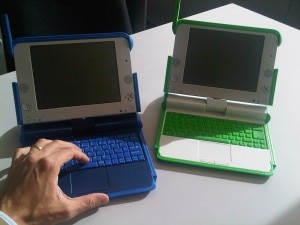 One Laptop Per Child - Uruguay