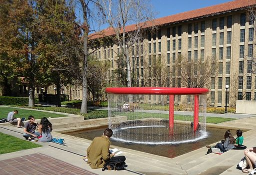 Stanford University | Foto: Tomwsulcer via Wikimedia Commons