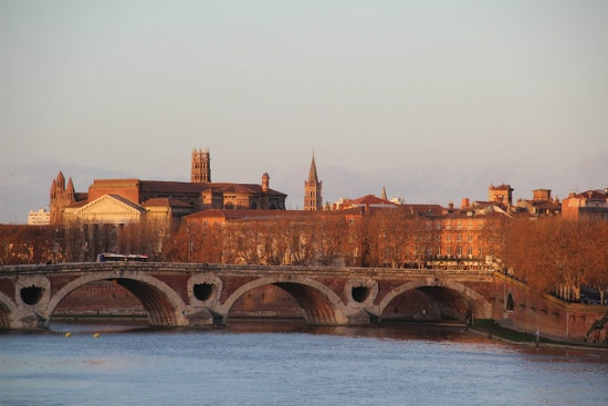 Toulouse | Foto: Pistolero31, via Flickr