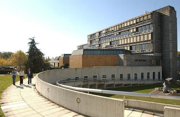 Universidade de Lausanne, Foto: Jkbinay, via Wikimedia Commons