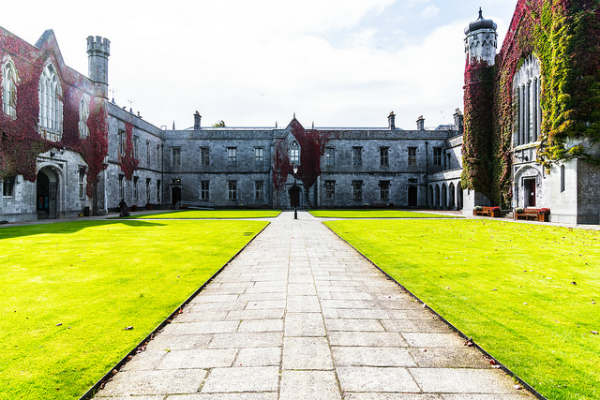 National University of Ireland Galway | Foto: William Murphy, via Flickr