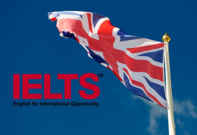 IELTS | British Council | Foto: Public Domain Pictures e SVG: Niamh O'C