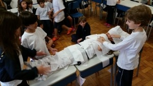 mummification process 1