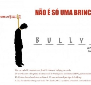 O diálogo no combate ao bullying