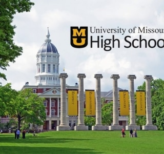 Welcome to Mizzou