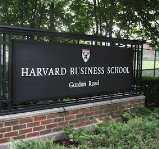 H – Harvard Business School